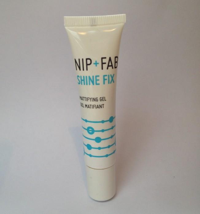 Nip + Fab Shine Fix