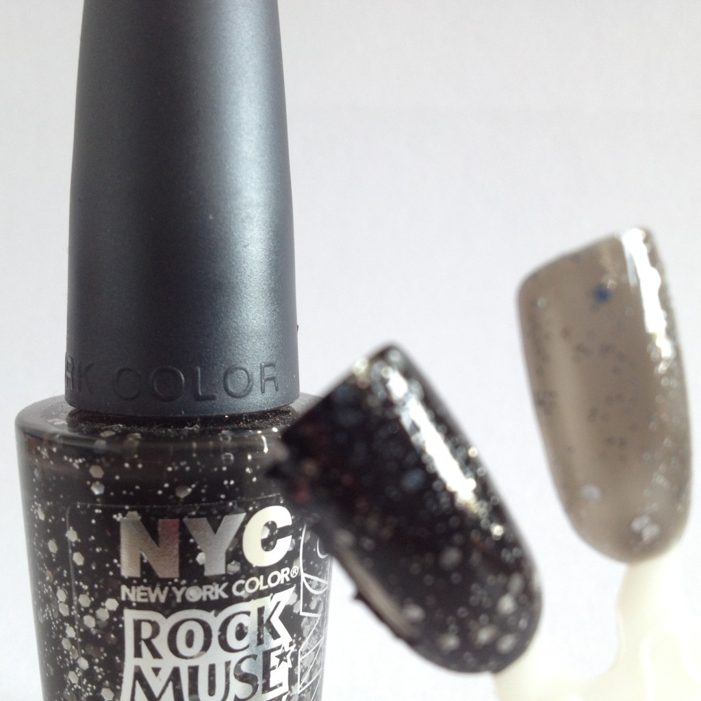 NYC Rock Muse Smoky Top Coat 01