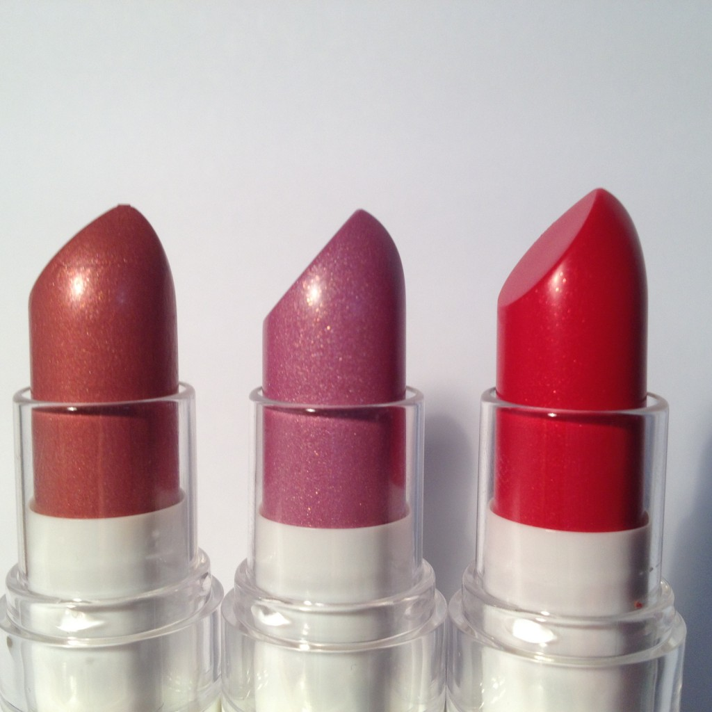 Avon colourtrend lipstick