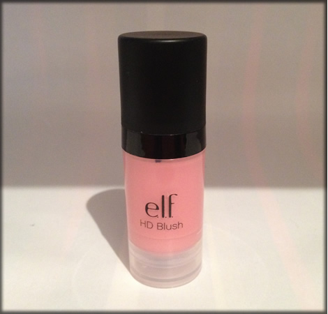 elf hd blush