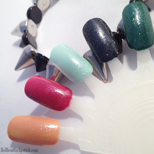 Etos Nails