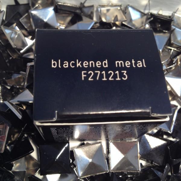 Avon superSHOCK Gel eyeliner Blackened Metal