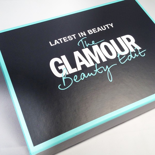 Glamour Beauty Edit 2014