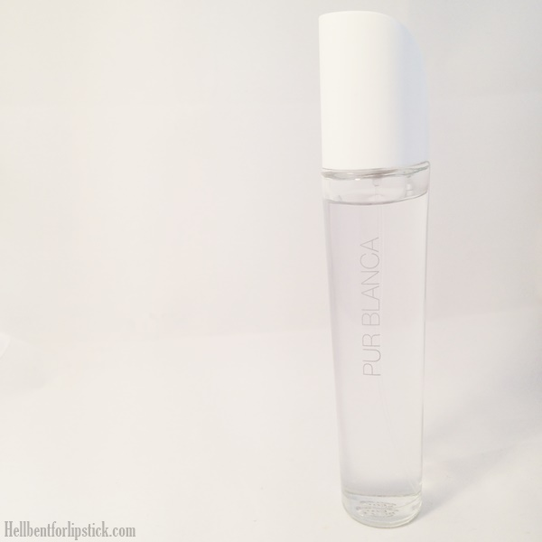 Avon Pur Blanca Edt Perfume Set Review Hellbent For Lipstick