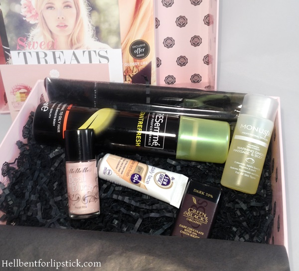 glossybox-april-14-contents