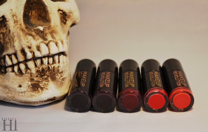 revolution-lipsticks