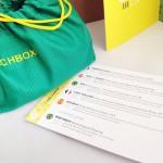 Birchbox Review June 2014 – Global Strikers