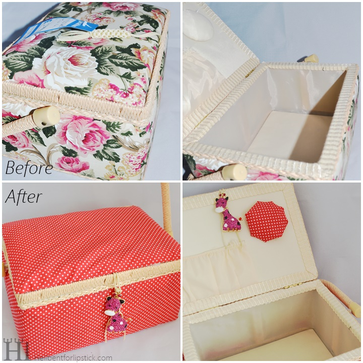 sewing-box