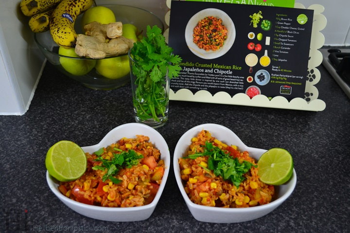 hellofresh-mexican-rice-ingredients
