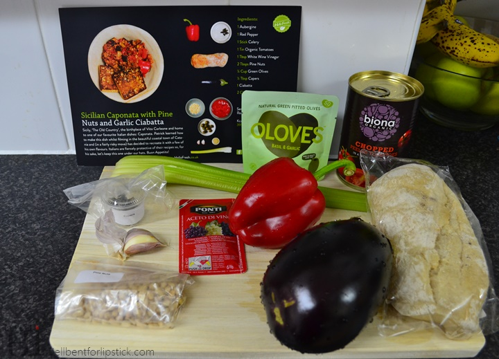 hellofresh-sicilian-caponata-ingredients