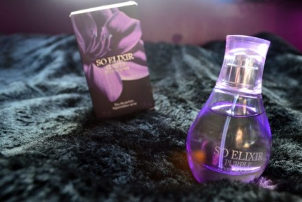 Yves Rocher So Elixir Purple