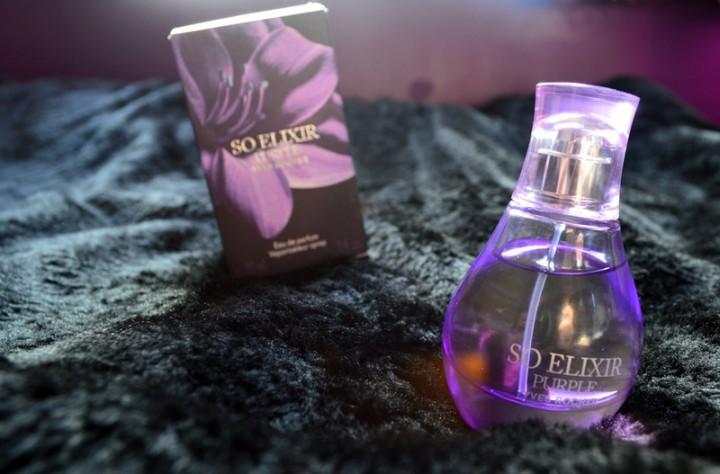 Yves Rocher So Elixir Purple