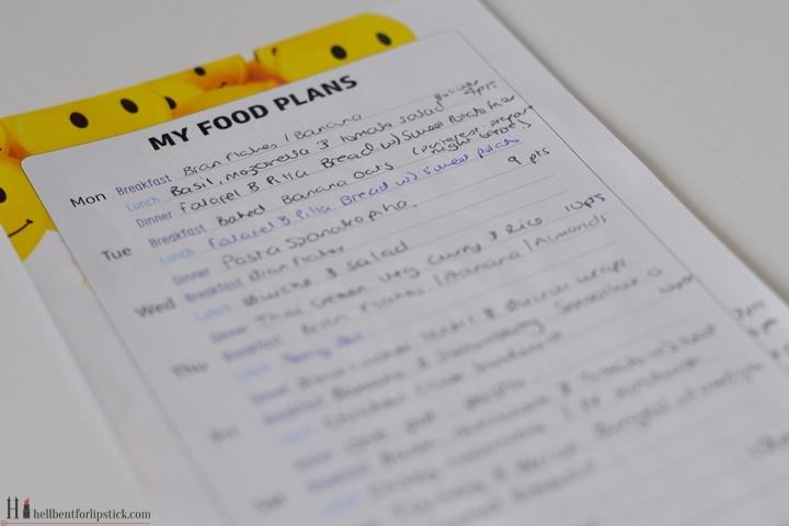 food-plans